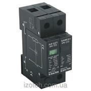 Комбинированное устройство защиты от импульсных перенапряжений тип а 1+2 FLP-12,5 V/1+1, FLP-12,5 V/1S+1 фото