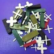 Хрестики для плитки дистанційні фото