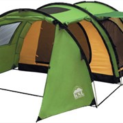 Палатка KSL BAREL 4 фото