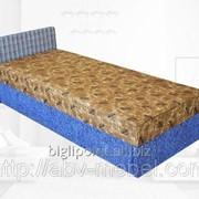 Кровать 0,8 блок (Катунь ТМ) фото