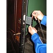 Замена замка в двери в Москве и МО фото
