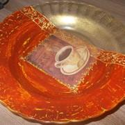 Декоративная посуда фото