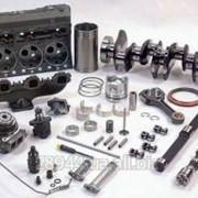 Запчасть к строительным машинам номер 3022391 Adapter Exhaust Outlet фото