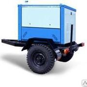 Агрегат дизельный АДД 4004.6П + ВГ фото