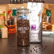 Cafea boabe Guatemala SHB фото