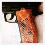 ТЮНИНГ: Оружие фото