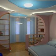 Мебель для детских комнат, вариант 12 фото