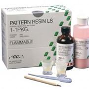 GC Pattern Resin LS /ДЖИ СИ Паттерн Резин ЛС (100 г порошок + 105 мл жидкость ,аксессуары) фото