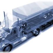 Запасные части для грузовых автомобилей фото