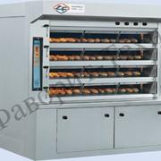 Печи циклотермическая ярусная печь серии SCT фирмы «ZUCCHELLI FORNI» Италия. фото