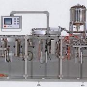 Горизонтальный упаковочный автомат DS-180S фото