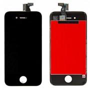 Дисплей для iPhone 4S Black + touchscreen ORIGINAL Без битых Пикселей фото