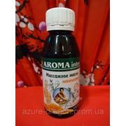 Аромамасло Лавандовое масло фото