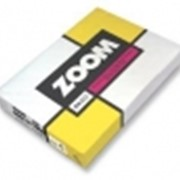 Бумага Zoom (Зум) А4 80 г/м2 (Финляндия) фото