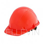 Каска защитная СОМЗ-55 FavoriT Termo RAPID красная фото