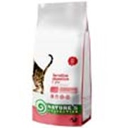 Корм для котов Nature's Protection Sensitive Digestion 2 кг фото