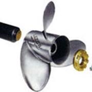 Винт для лодочного мотора MERCURY 40-140 л.с. 9431-135-15 шаг 15 фото