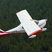 Самолет винтовой сверхлегкий К-10 SWIFT, модель K-10 (01), K-10 (02) Назначение: обучение пилотов;патрулирование и мониторинг (нефтепроводов, газопроводов, линий ЛЭП, лесоохране);перевозка почты, груза, багажа; воздушные прогулки; туристич поездки фото