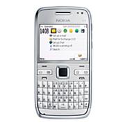 Оригинальный телефон Nokia E72 White фото