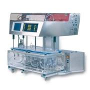Автоматический прибор для испытаний на растворение с фотометрическим измерением непосредственно в сосудах IDS 1000 фото