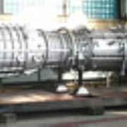 Газотурбинный двигатель ДОГ14 фото