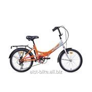 Велосипед городской Smart 20 2.0 фото