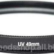 Светофильтр Powerplant UV 49 мм UVF49 фото