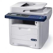 Ксерокс лазерный, МФУ, XEROX WorkCentre 3315 фото