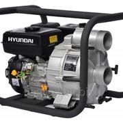 Мотопомпа Hyundai HYT80 фото