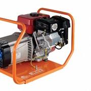 Бензиновый двигатель с ручным пуском Hobby Pro фото