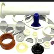 Услуги термопластавтоматов, изготовление на ТПА с усилием запирания от 115 до 180 тонн изделия на формах заказчика фото