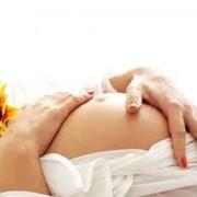 Массаж для беременных фото