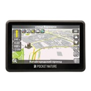 GPS навигатор PocketNatvigator GS-500 фото