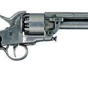 Револьвер Лемат фото