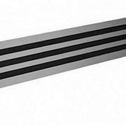 Решетка вентиляционная алюминиевая РАГ 600х250 фото