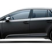 Автомобиль Toyota Avensis фото
