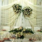 Свадебные букеты, оформление залов и подбор ресторана на свадьбу! фото