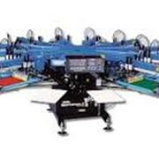 Краски для текстильной печати фото