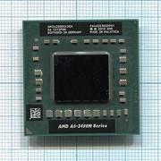 Процессор AM3420DDX43GX A6-3400M 2.3 ГГц фото