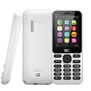 Мобильный телефон BQ 2431 Step L+ White фото