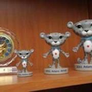 Сувенирная продукция с символикой в Алматы фото