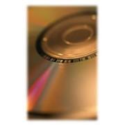 Создание DVD и тираж дисков фото