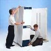 Демонтаж холодильного оборудования фото