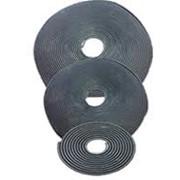 Шнуры резиновые круглого и прямоугольного сечения фото
