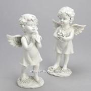 Статуэтка Ангелочки фото