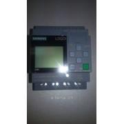 Контроллер LOGO 220V фото