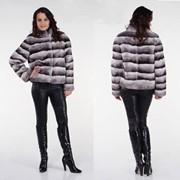 Куртка женская меховая, ассортимент, изготовление, продажа, оптом, розница фото