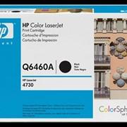 Картридж HP Q6460A фото