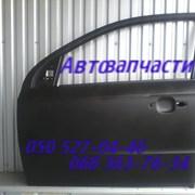 Дверь Шевроле Авео передняя левая, правая.  фото