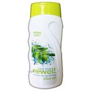 Женский гель для душа Well Done Rewell Olive Oil 300 мл. фото